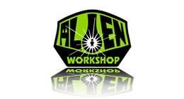 ALIEN WORK SHOP(エイリアン ワークショップ)
