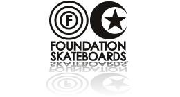 スケートボードブランド | FOUNDATION(ファンデーション)