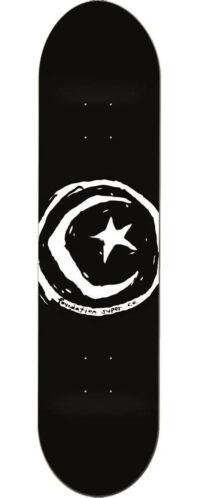 STAR & MOON BLACK (8 x 31.8)