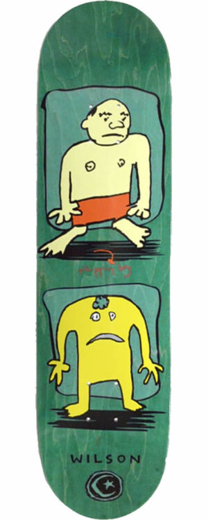 WILSON WHIPPING BOY (8 x 31.8)