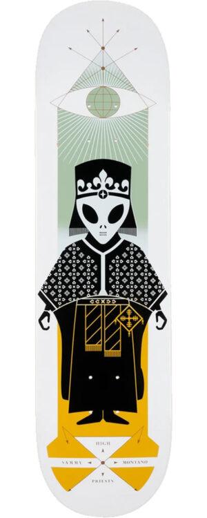 SAMMY HIGH PRIEST (8.25 x 32.25)
