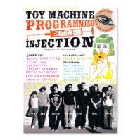 DVD TM DVD PROGRAMMING INJECTION