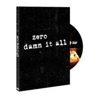 DVD ZERO DVD DAMN IT ALL