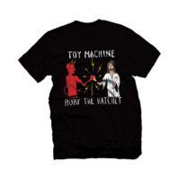 TM BURY THE HATCHET II (BLACK)