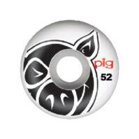 PIG HEAD NATURAL #02 52mm (52 / 101A)