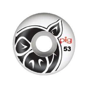 PIG HEAD NATURAL #02 53mm (53 / 101A)
